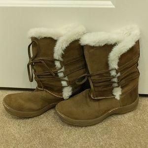New merona boots